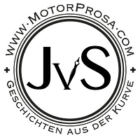 MotorProsa • Das Logo